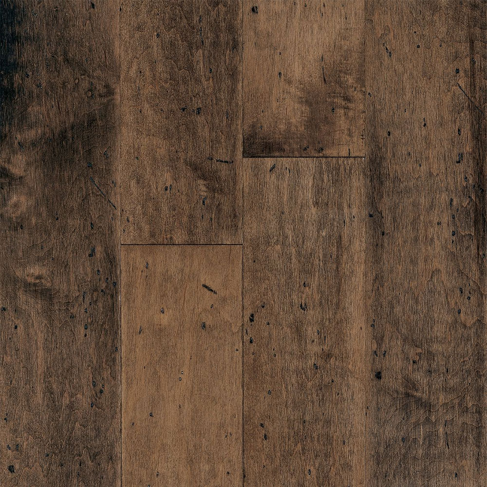 Bruce American Originals Maple 5 Shenandoah (Sample) Hardwood Flooring