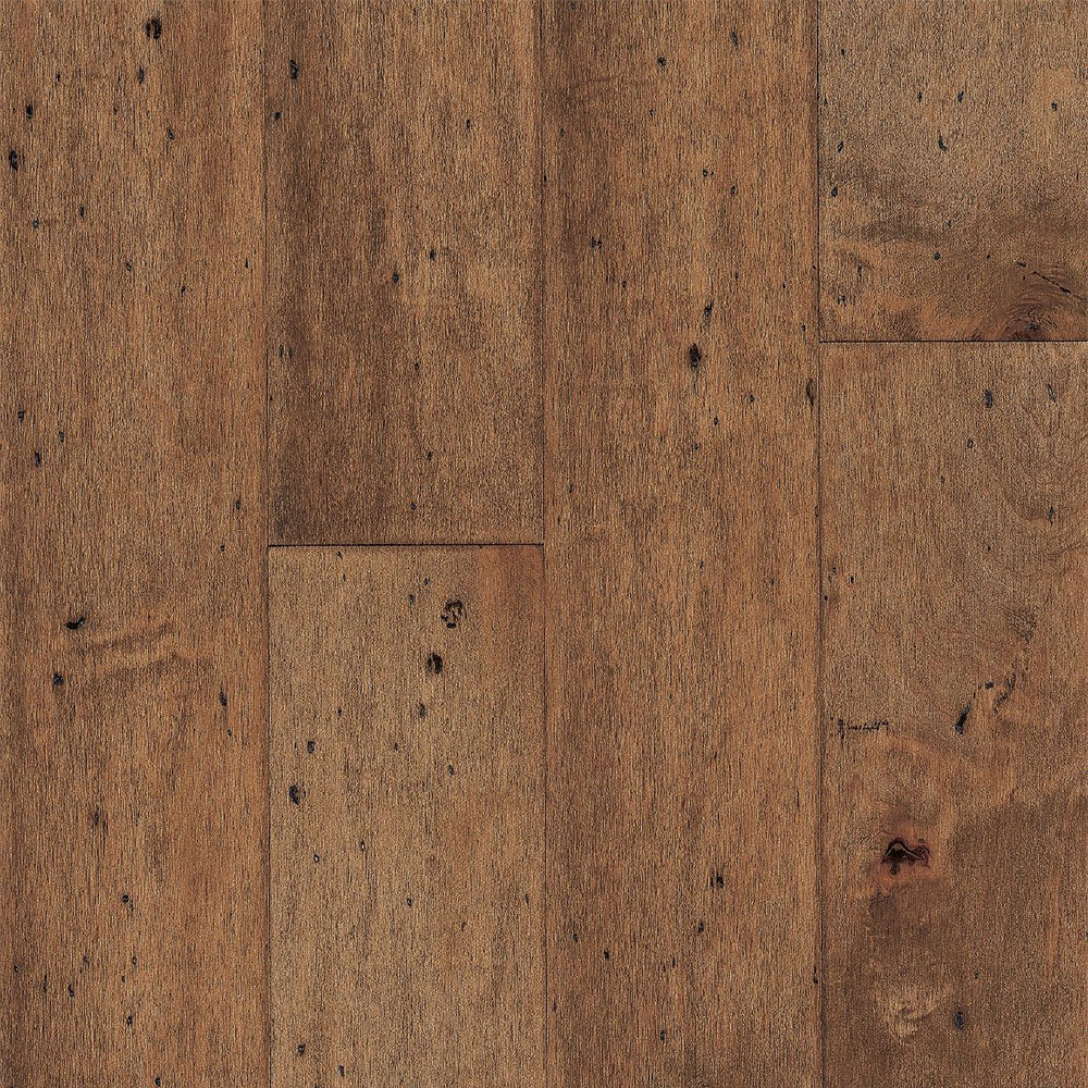 Bruce American Originals Lock & Fold Maple 5 Chesapeake (Sample) Hardwood Flooring