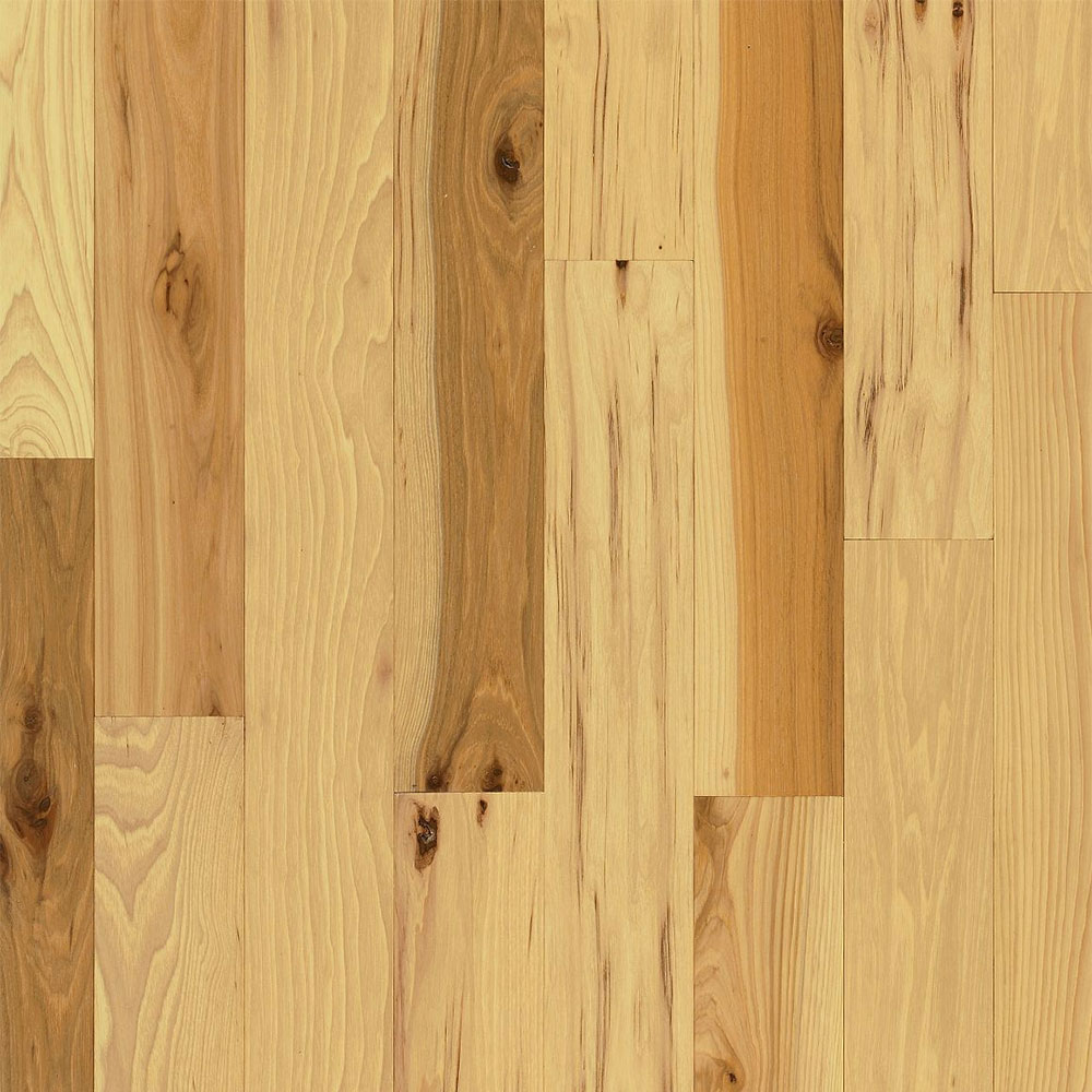 Bruce American Treasures Plank Country Natural (Sample) Hardwood Flooring