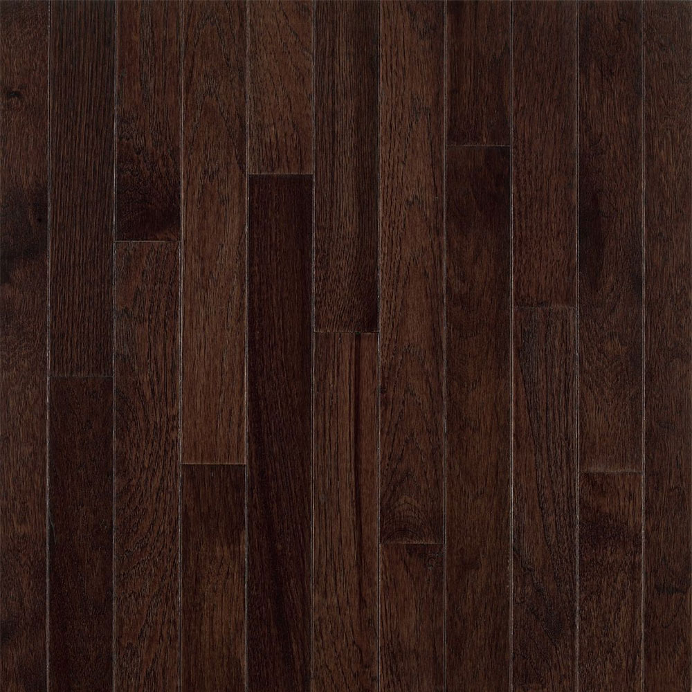 Bruce American Treasures Plank Frontier Shadow (Sample) Hardwood Flooring