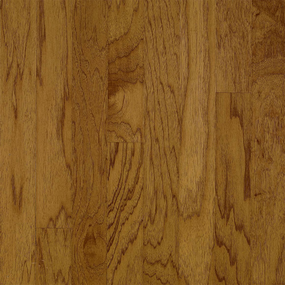 Bruce American Treasures Wide Plank 4 Oxford Brown (Sample) Hardwood Flooring