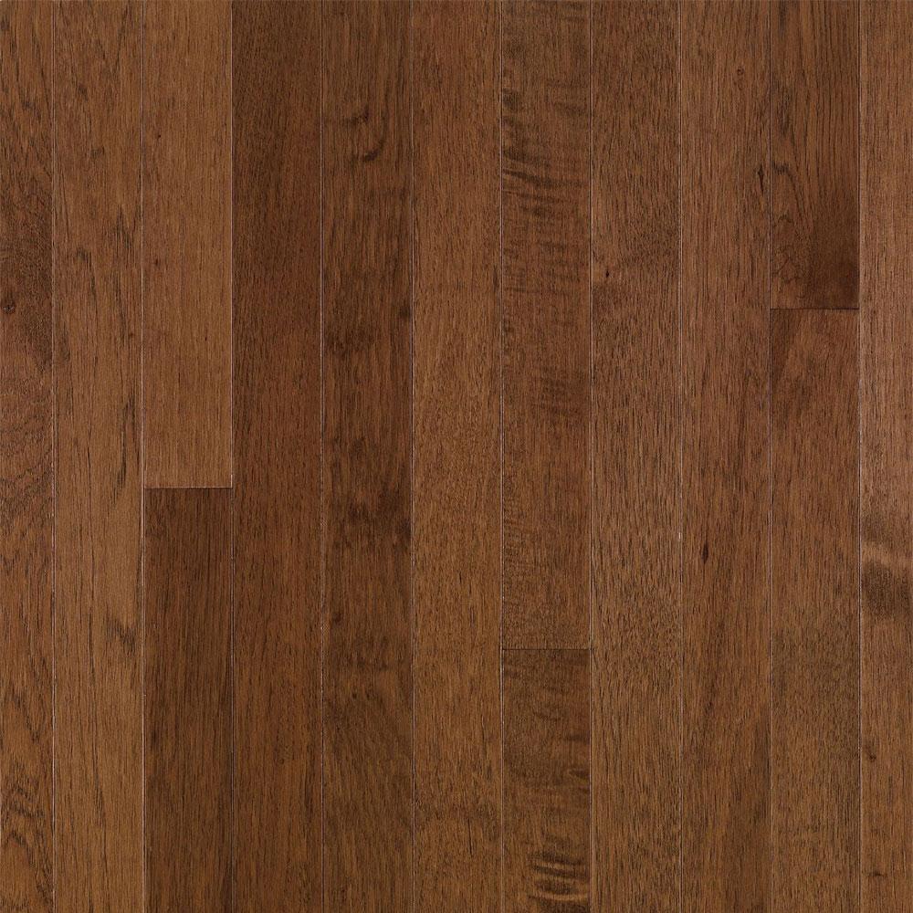 Bruce American Treasures Plank Plymouth Brown (Sample) Hardwood Flooring