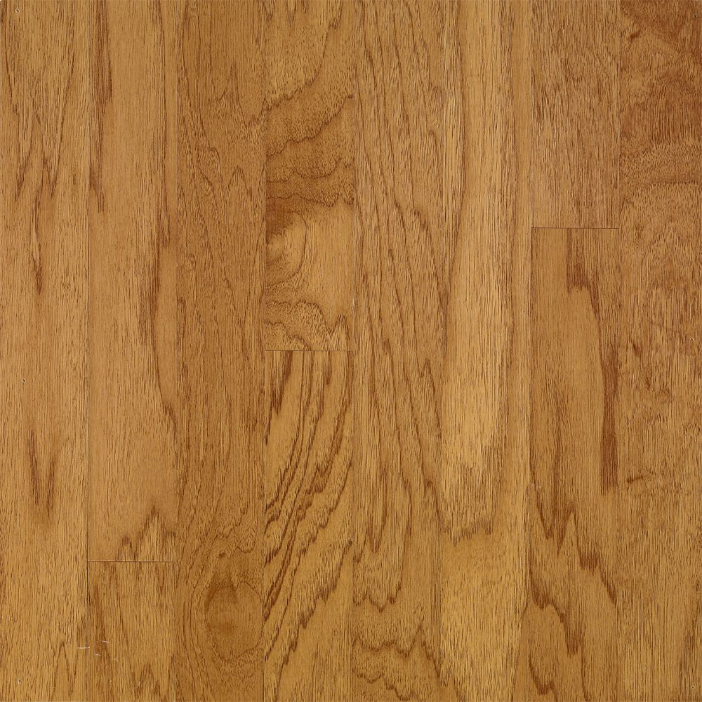 Bruce American Treasures Wide Plank 4 Smokey Topaz (Sample) Hardwood Flooring