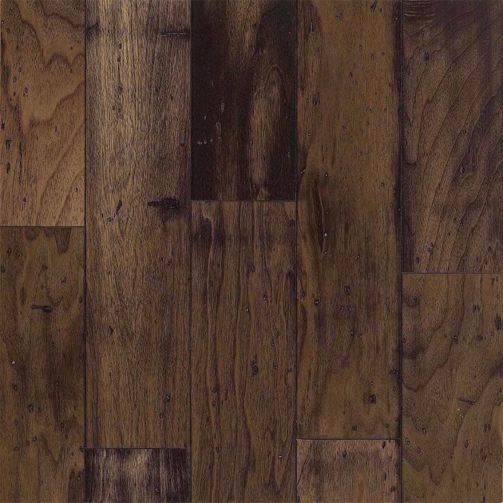 Bruce American Vintage Lock & Fold 5 Chickory (Sample) Hardwood Flooring