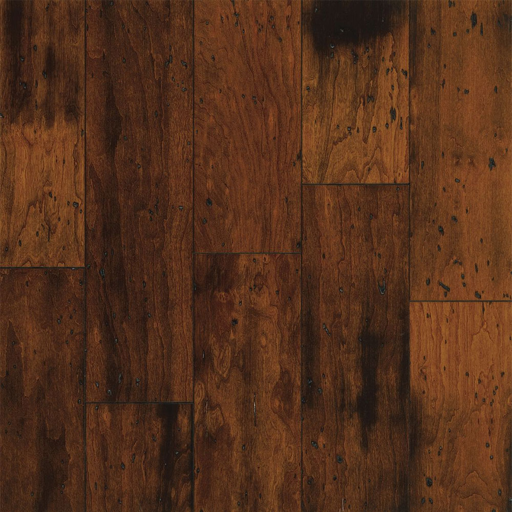 Bruce American Vintage 5 Copper Kettle (Sample) Hardwood Flooring