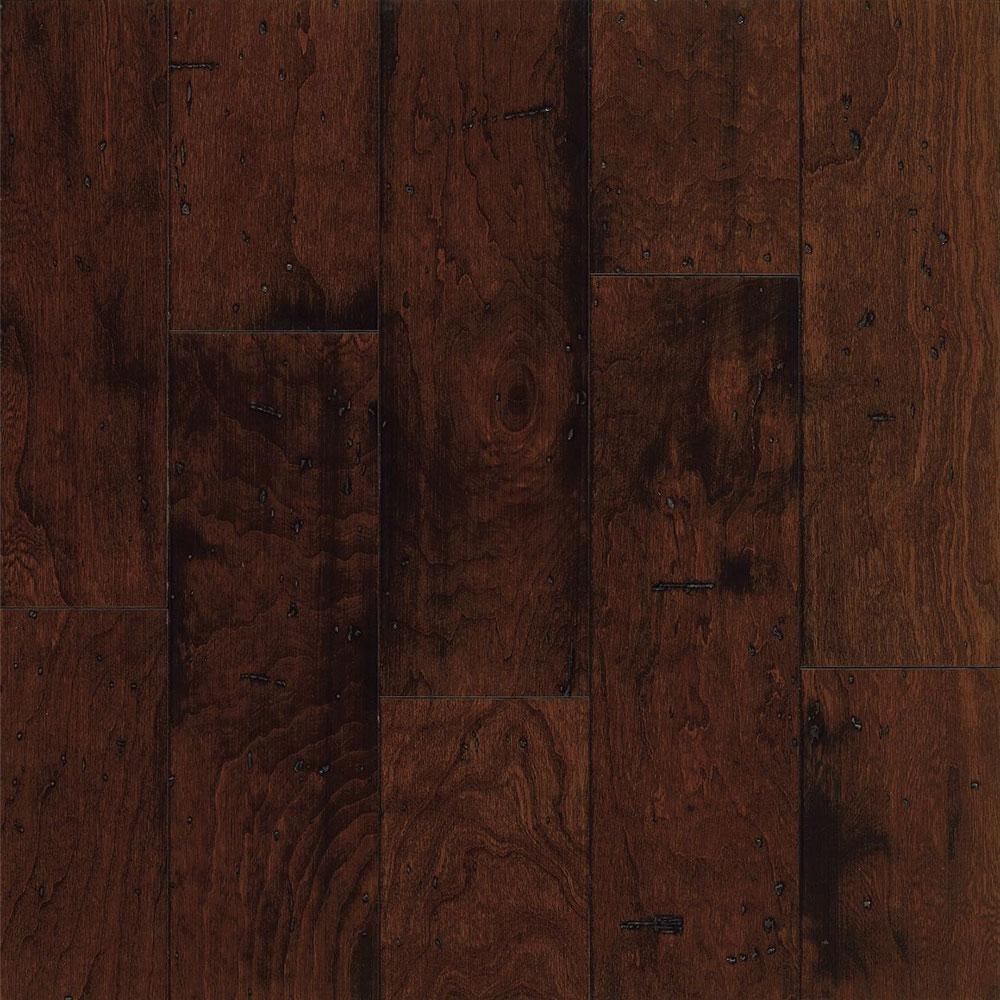 Bruce American Vintage Lock & Fold 5 Sangria (Sample) Hardwood Flooring