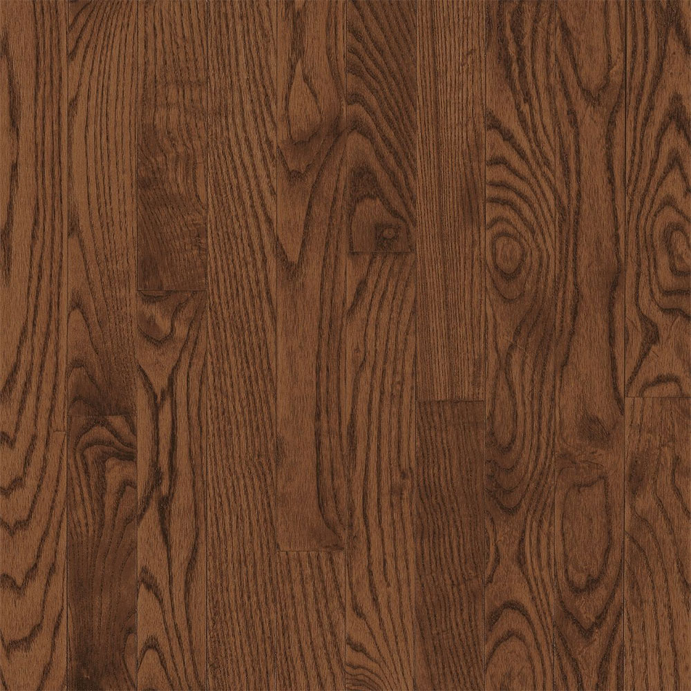 Bruce Bristol Plank 3 1/4 Saddle (Sample) Hardwood Flooring