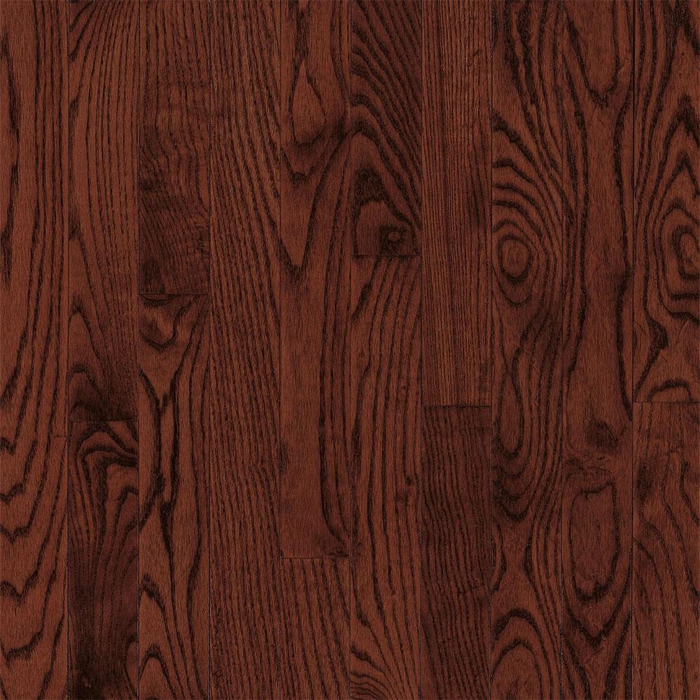 Bruce Bristol Strip 2 1/4 Cherry (Sample) Hardwood Flooring