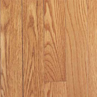 Bruce Bristol Strip 2 1/4 Spice (Sample) Hardwood Flooring