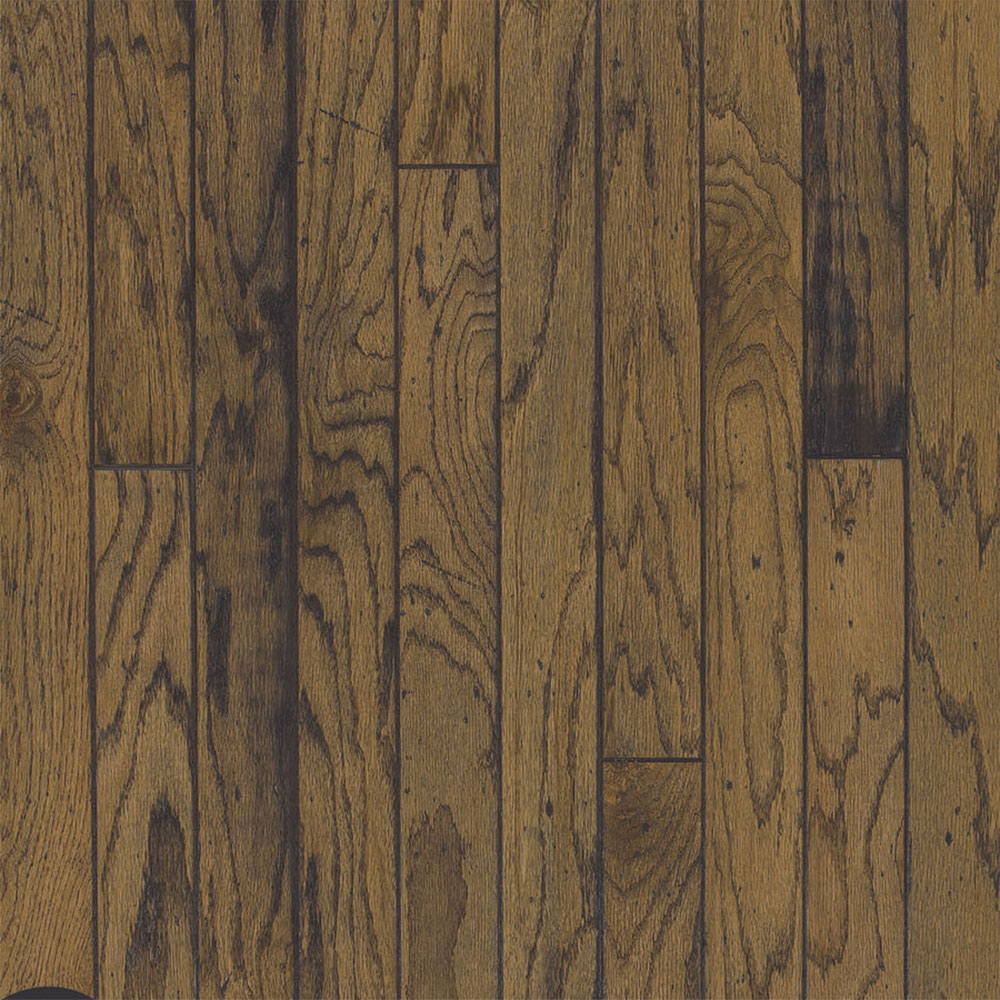 Bruce Cavendar Plank 3 Antique (Sample)