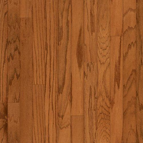 Bruce Colony Oak Engineered 3 Fall Meadow (Sample) Hardwood Flooring
