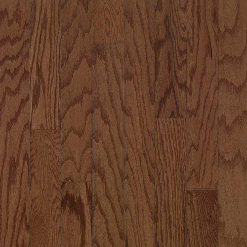 Bruce Colony Oak Engineered 5 Saddle (Sample) Hardwood Flooring