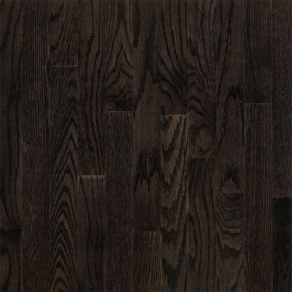 Bruce Dundee Strip 2 1/4 Espresso (Sample) Hardwood Flooring