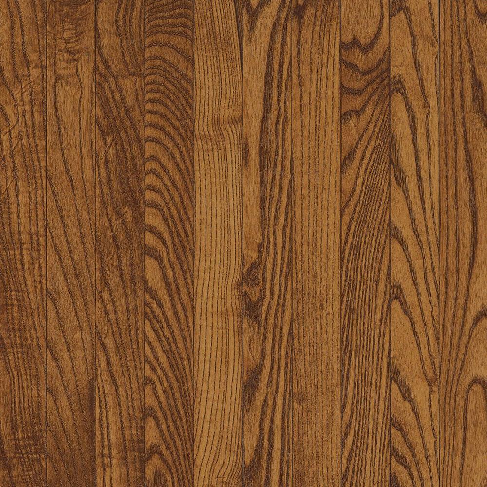 Bruce Dundee Strip 2 1/4 Fawn (Sample) Hardwood Flooring