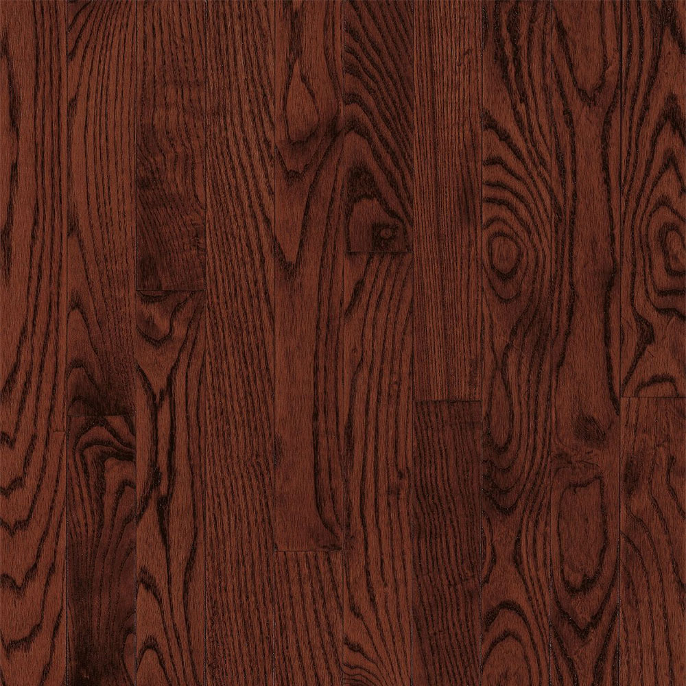Bruce Eddington Strip 2 1/4 Cherry (Sample) Hardwood Flooring