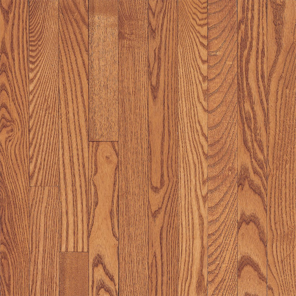 Bruce Eddington Plank 3 1/4 Butterscotch (Sample) Hardwood Flooring