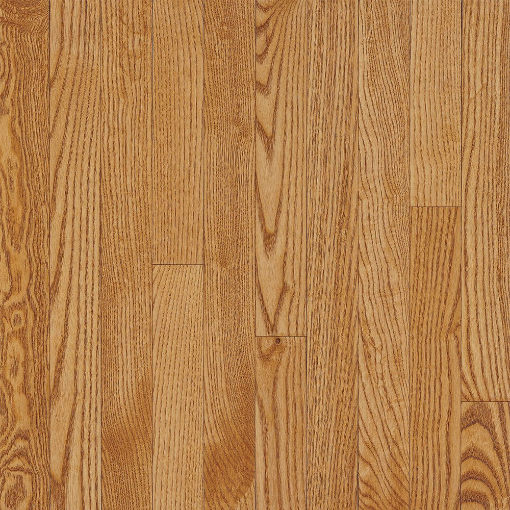 Bruce Eddington Plank 3 1/4 Spice (Sample) Hardwood Flooring