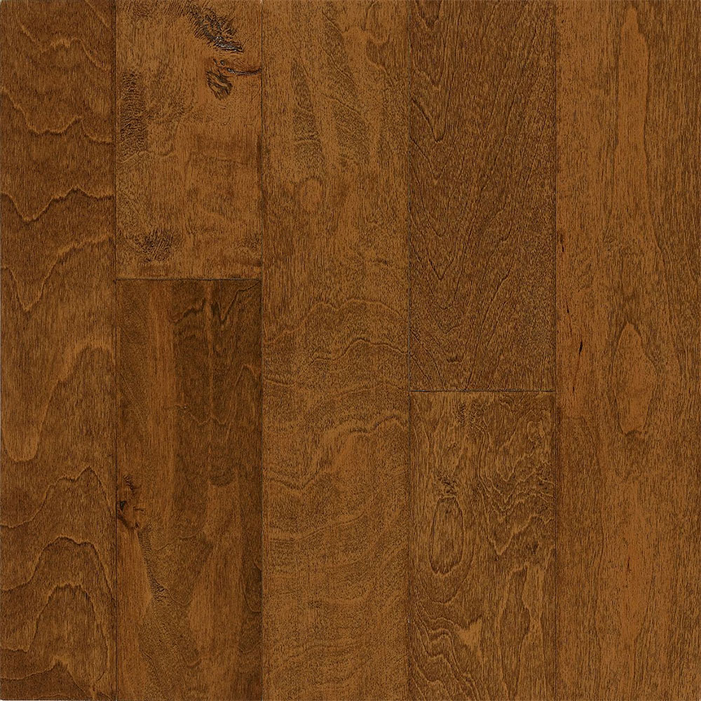 Bruce Frontier Birch Filbert (Sample) Hardwood Flooring