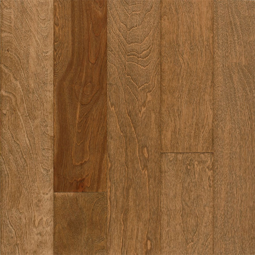 Bruce Frontier Birch Praline (Sample) Hardwood Flooring