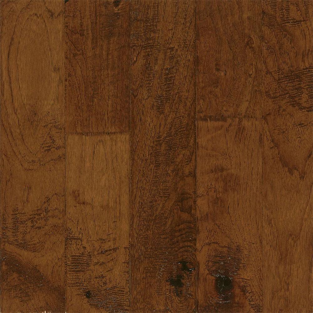 Bruce Frontier Hickory Tahoe (Sample) Hardwood Flooring
