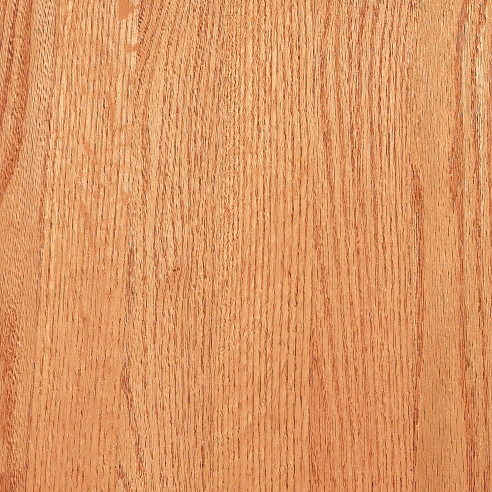 Bruce Fulton Strip 2 1/4 Low Gloss Butterscotch (Sample) Hardwood Flooring