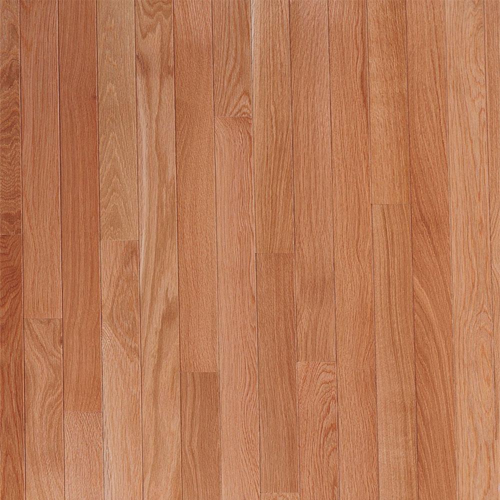 Bruce Fulton Plank 3 1/4 Sea Shell (Sample) Hardwood Flooring