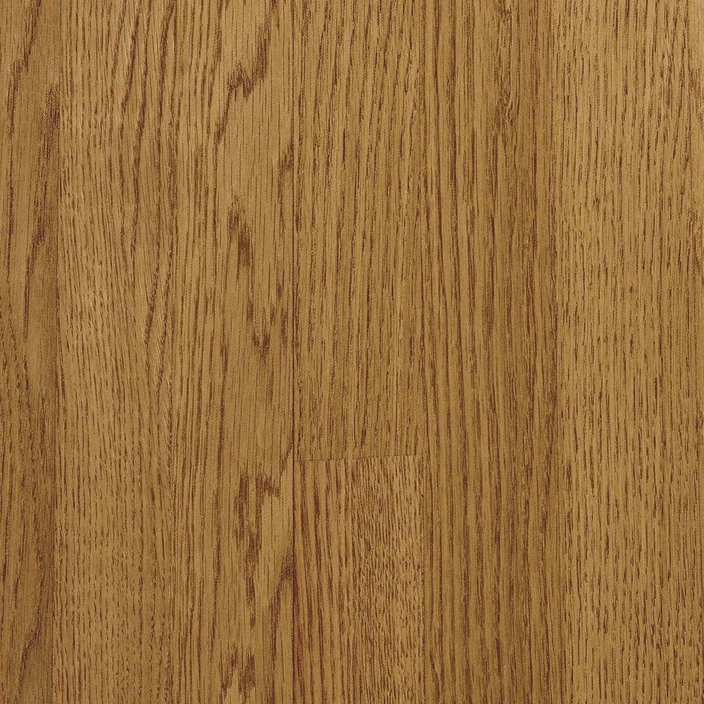 Bruce Fulton Plank 3 1/4 Spice (Sample) Hardwood Flooring