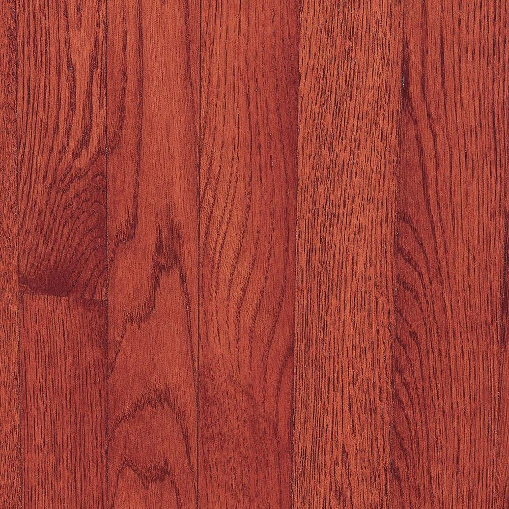 Bruce Fulton Strip 2 1/4 Cherry (Sample) Hardwood Flooring