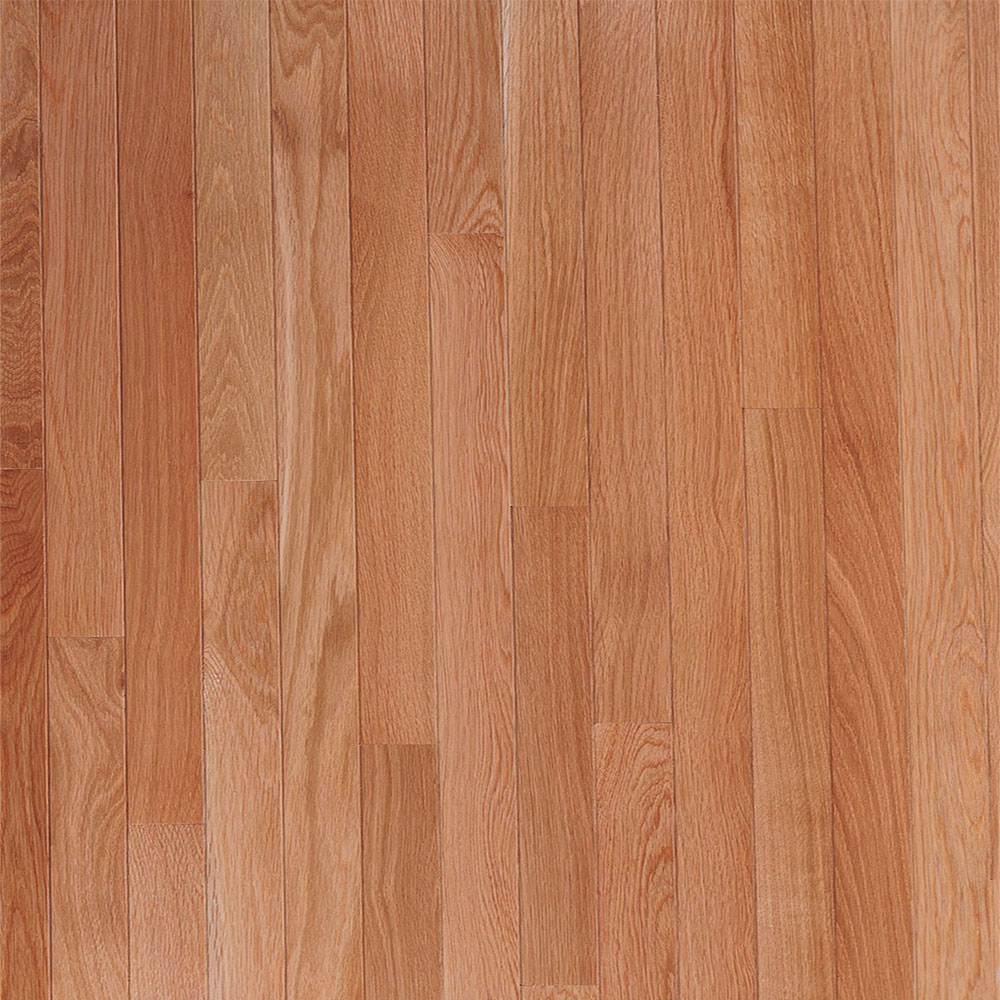 Bruce Fulton Strip 2 1/4 Sea Shell (Sample) Hardwood Flooring