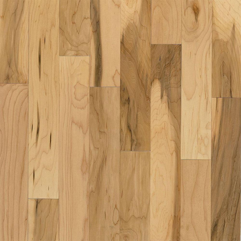 Bruce Kennedale Prestige Plank 3 1/4 Country Natural (Sample) Hardwood Flooring