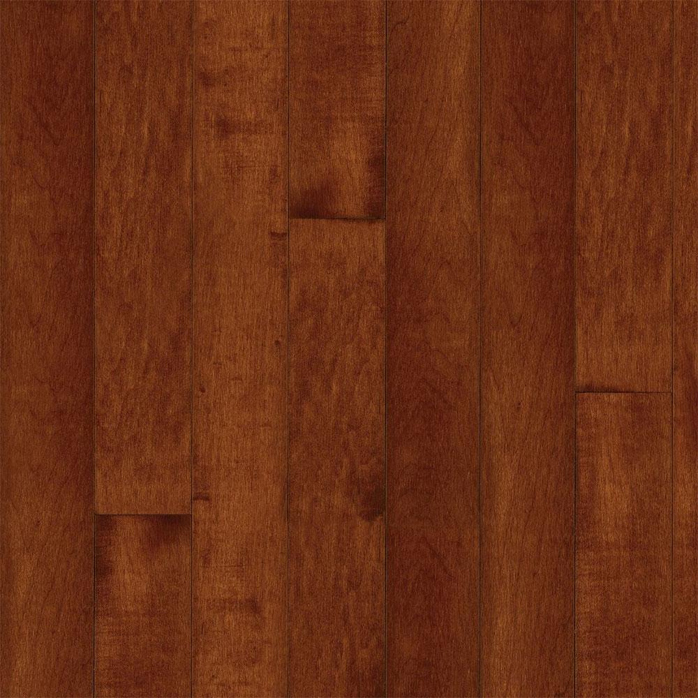 Bruce Kennedale Strip 2 1/4 Cherry (Sample) Hardwood Flooring