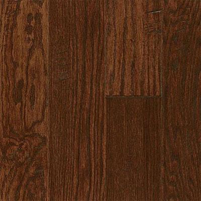 Bruce Legacy Manor Burnt Cinnamon (Sample) Hardwood Flooring