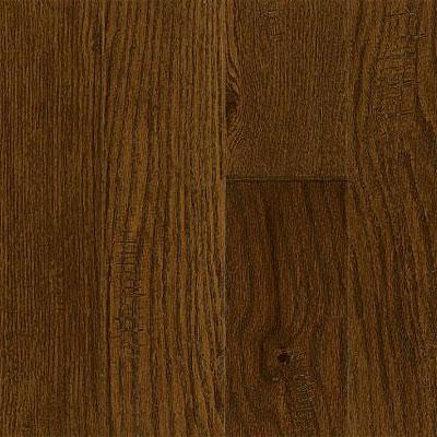 Bruce Legacy Manor Calico Brown (Sample) Hardwood Flooring