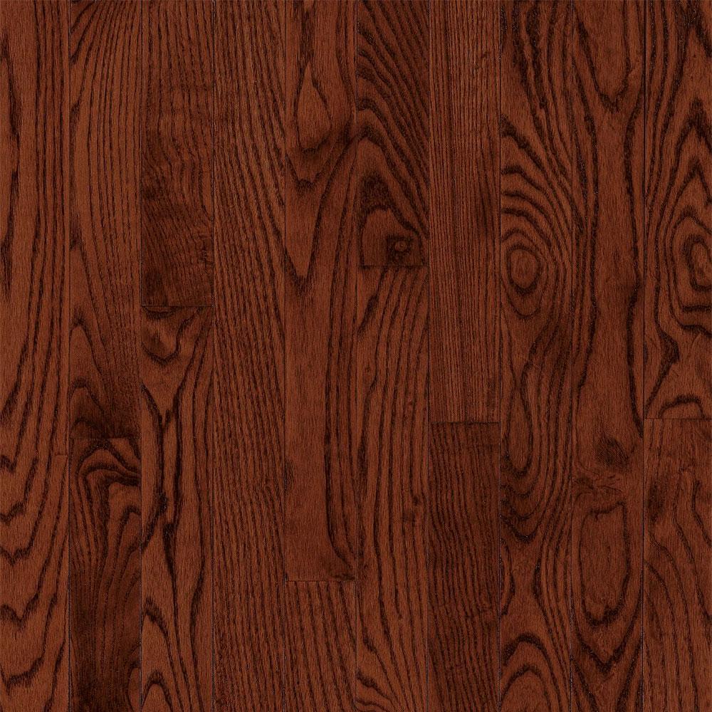 Bruce Manchester Plank 3 1/4 Cherry (Sample) Hardwood Flooring