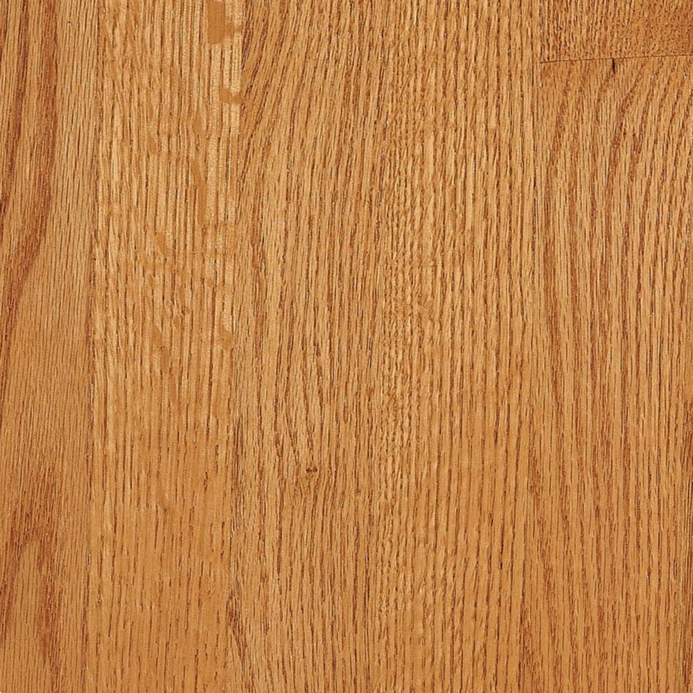 Bruce Natural Choice Strip Oak 2 1/4 Red Oak ButterScotch (Sample) Hardwood Flooring
