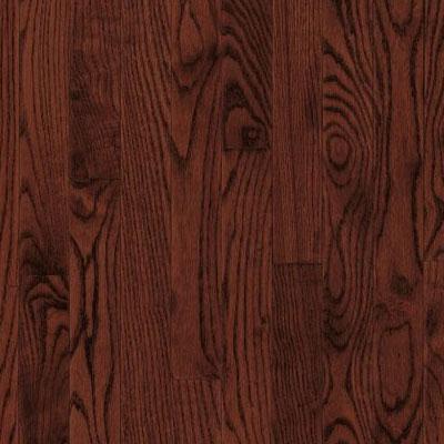 Bruce Natural Choice Strip Ash 2 1/4 Lt/Dk Ash Cherry (Sample) Hardwood Flooring