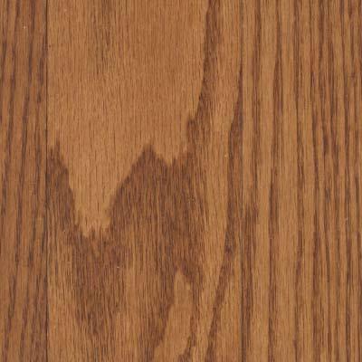 Bruce Northshore Plank 5 Gunstock (Sample) Hardwood Flooring