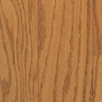 Bruce Northshore Plank 7 Butterscotch (Sample) Hardwood Flooring