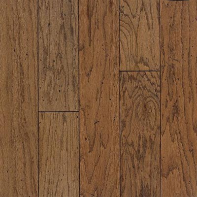 Bruce Rockwell Plank 7 Antique (Sample) Hardwood Flooring