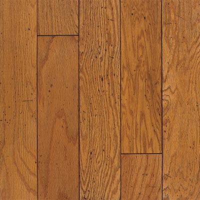 Bruce Rockwell Plank 7 Honey (Sample) Hardwood Flooring