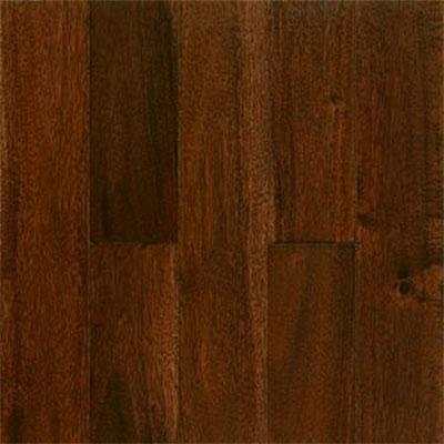 Bruce Rustic Heritage Handscraped Acacia Bourbon (Sample) Hardwood Flooring