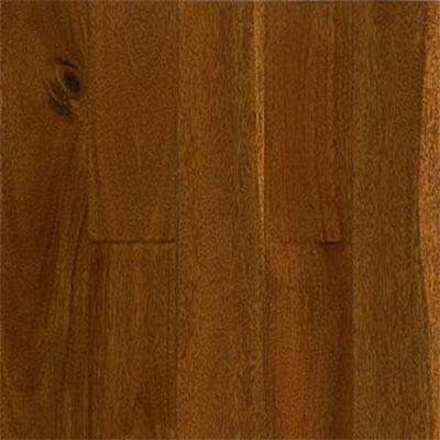 Bruce Rustic Heritage Handscraped Acacia Tinted Taupe (Sample) Hardwood Flooring