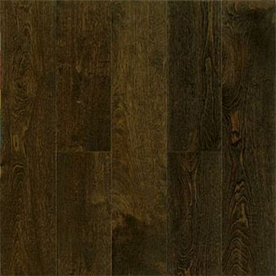 Bruce Rustic Heritage Handscraped Birch Shadow Gray (Sample) Hardwood Flooring