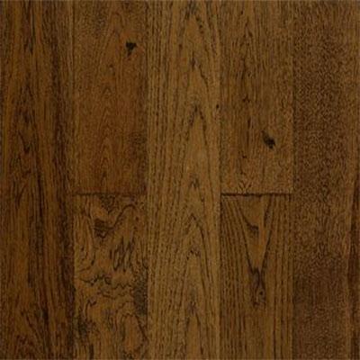 Bruce Rustic Heritage Handscraped Hickory Tahoe (Sample) Hardwood Flooring