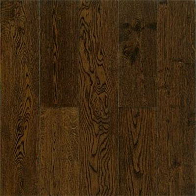Bruce Rustic Heritage Handscraped Oak Antique Forest (Sample) Hardwood Flooring