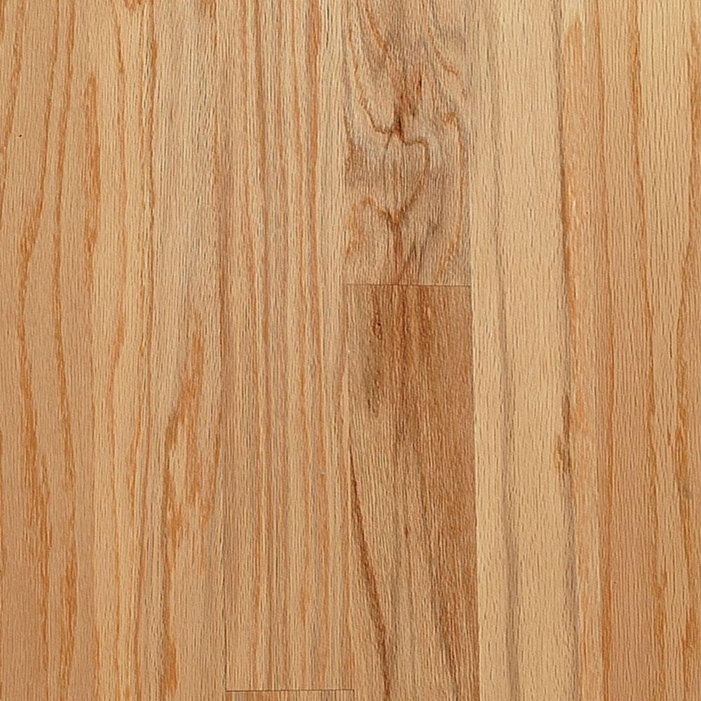 Bruce Springdale Plank 3 Toast (Sample) Hardwood Flooring
