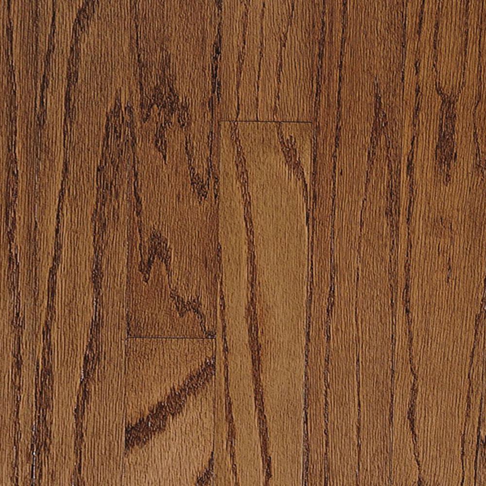 Bruce Springdale Plank 3 Mellow (Sample) Hardwood Flooring