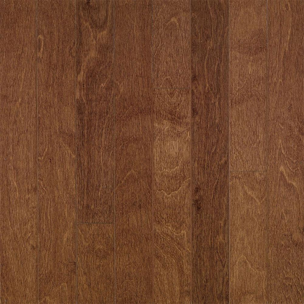 Bruce Turlington American Exotics Birch 3 Clove (Sample) Hardwood Flooring