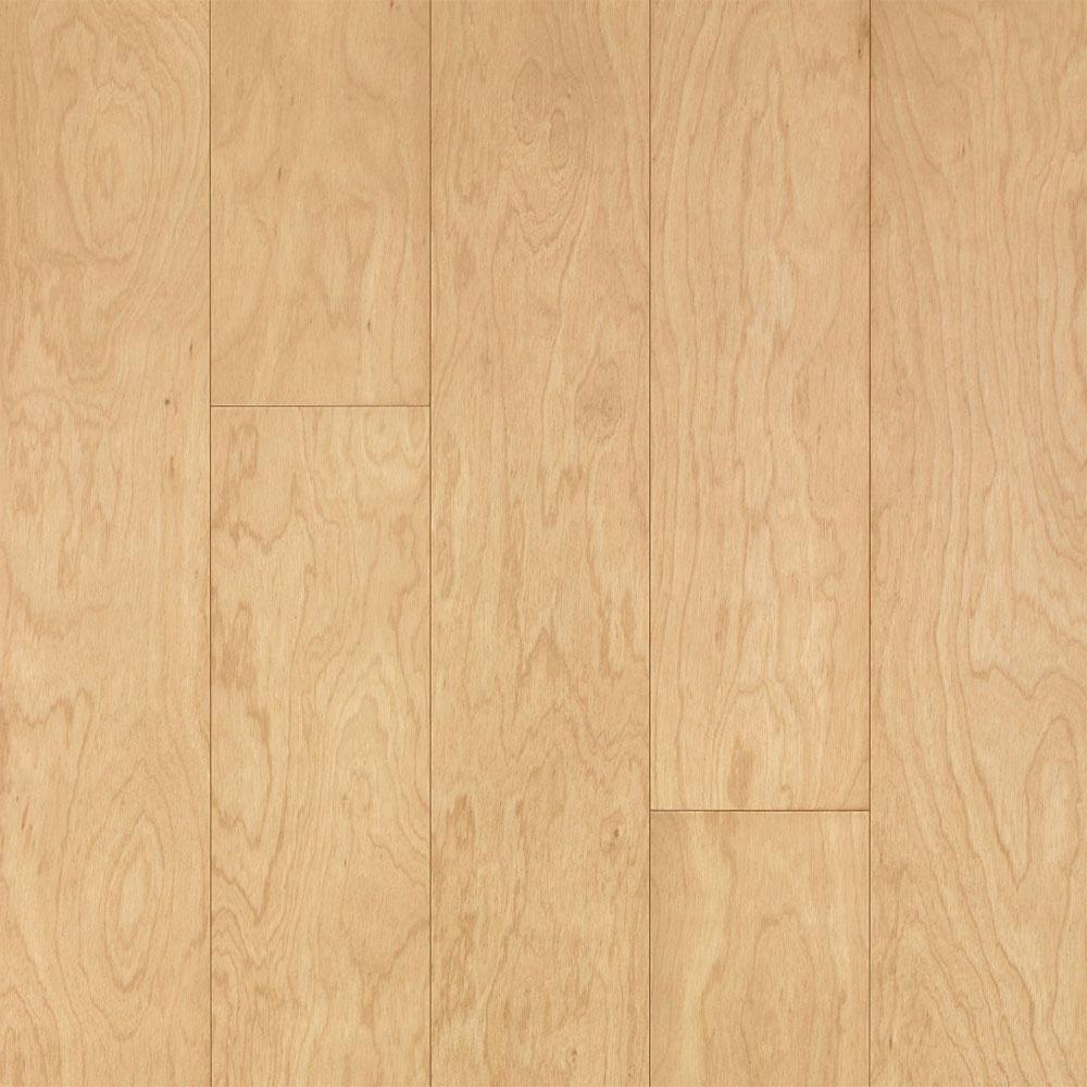 Bruce Turlington American Exotics Birch 5 Natural (Sample) Hardwood Flooring