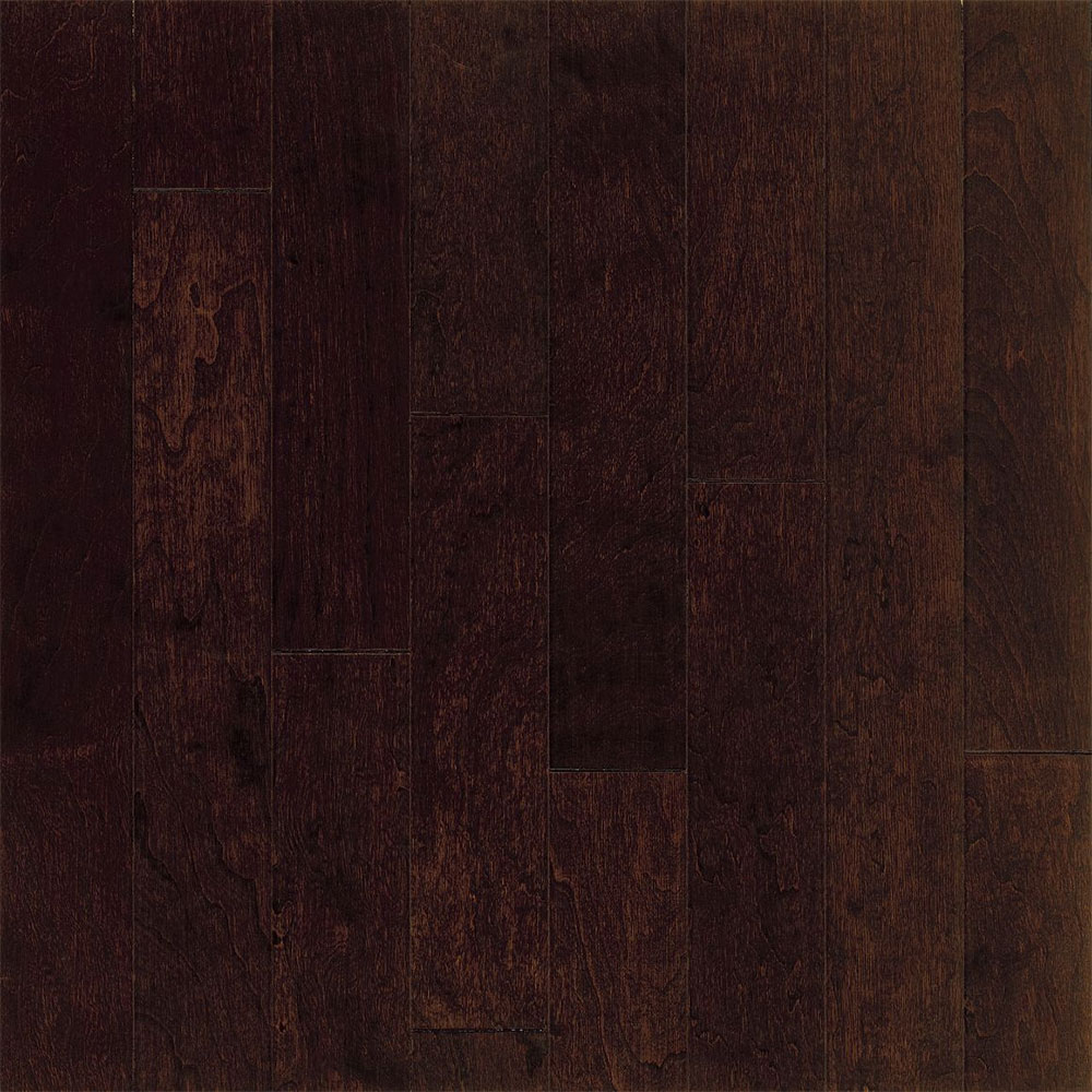 Bruce Turlington American Exotics Cherry 5 Toasted Sesame (Sample) Hardwood Flooring